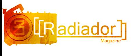 Radiador Magazine
