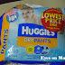 Easy-palit with #HuggiesPantsUp