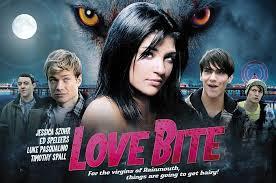 فيلم Love Bite رعب