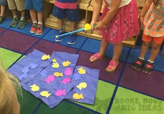 Shape Activity for Kindergarten or Pre-K