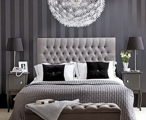 decorating theme bedrooms maries manor monochromatic