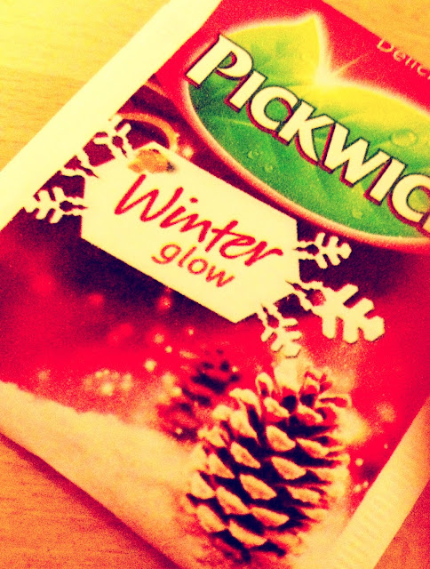 Pickwick Tea - Winter Glow