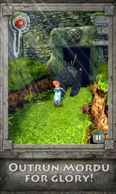 Temple Run: Brave v1.5.2 Mod