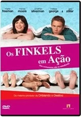 Download Os Finkels em Ação Dublado RMVB + AVI Dual Áudio DVDRip Torrent