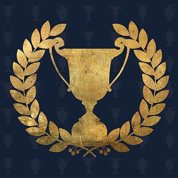 Apollo Brown & OC - Trophies Cover