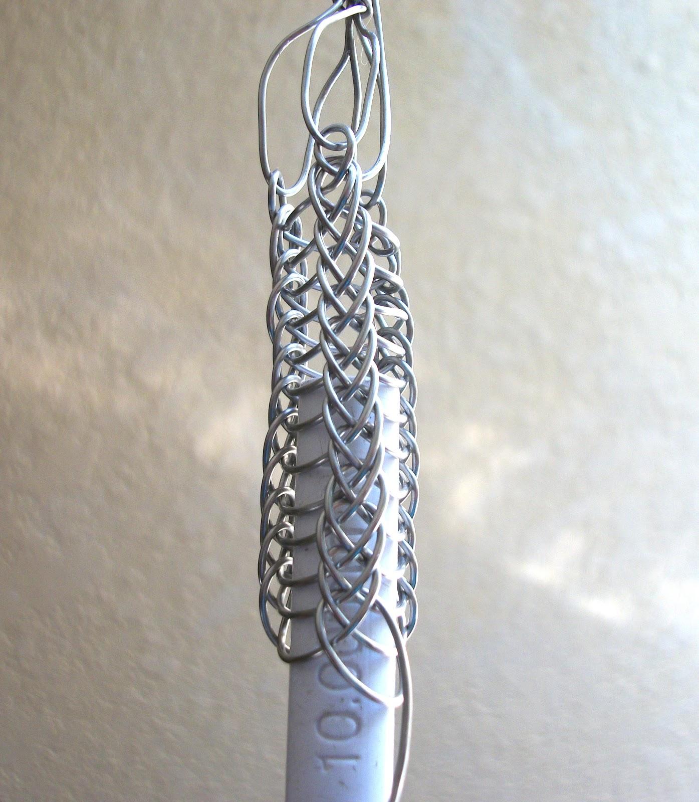 De 619 bästa Viking knit jewelry, trichinopoly, wire weaving ...
