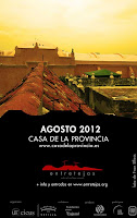 Del 2 al 30 de agosto de 2012 en la Casa de la Provincia de Sevilla