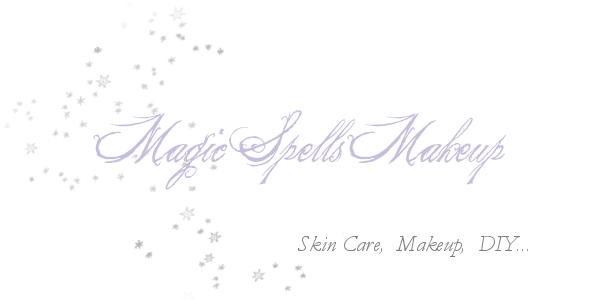 ★ Magic Spells Makeup ☽