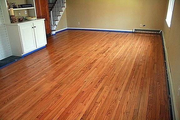 Floor Sanding, NY