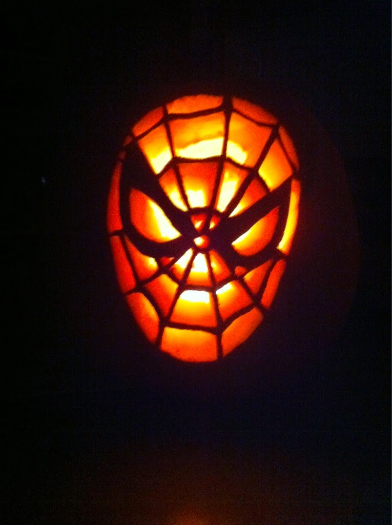 Dark Knight Pumpkin Carving Patterns Carve Out The Dark Knight
