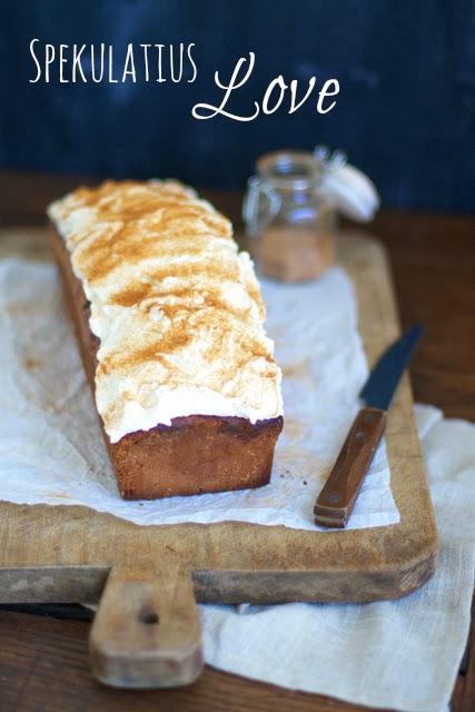 Spekulatius Kuchen Mit Zimt Frosting Ein Glutenfreies Rezept Fur