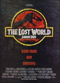descargar Jurassic Park 2 (1997)