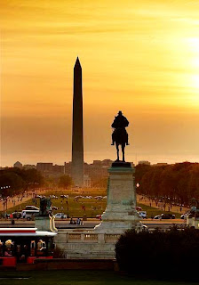 National Mall and Memorial Parks (Best Honeymoon Destinations In USA) 5