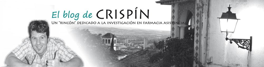 El blog de Crispin