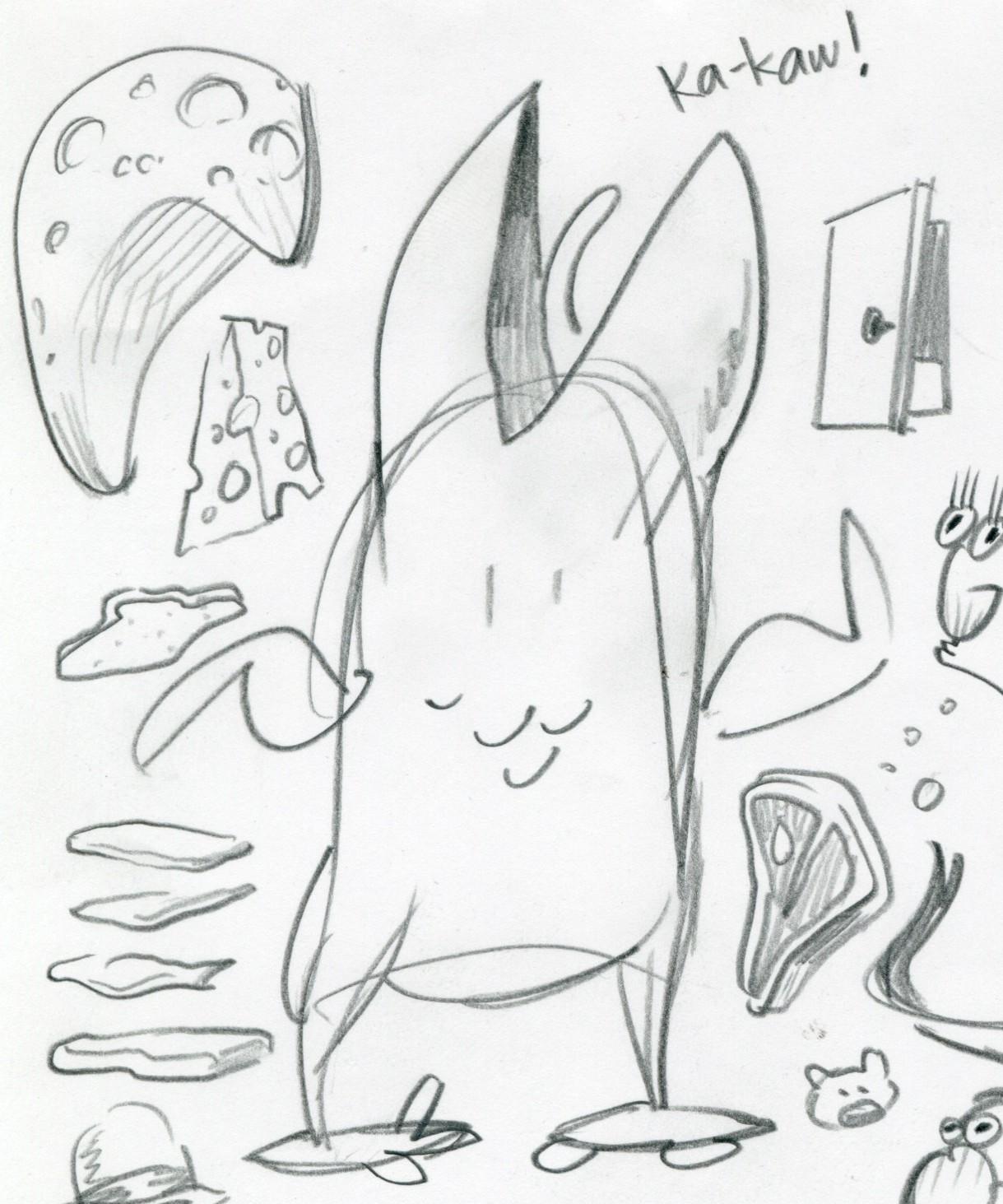 cartoon snap  june 2011