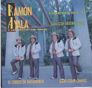 1572 Discografia Ramon Ayala (53 Cds)