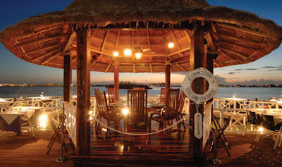 Lorenzillos - Luxury Restaurant in Cancun