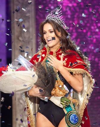 Miss Brazil 2011