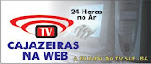 LOGO MARCA DA  TV TAPEREBA OU TV CAJAZEIRAS TANTO FAZ