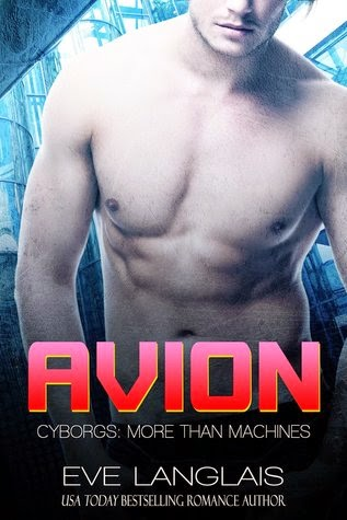 Avion by Eve Langlais