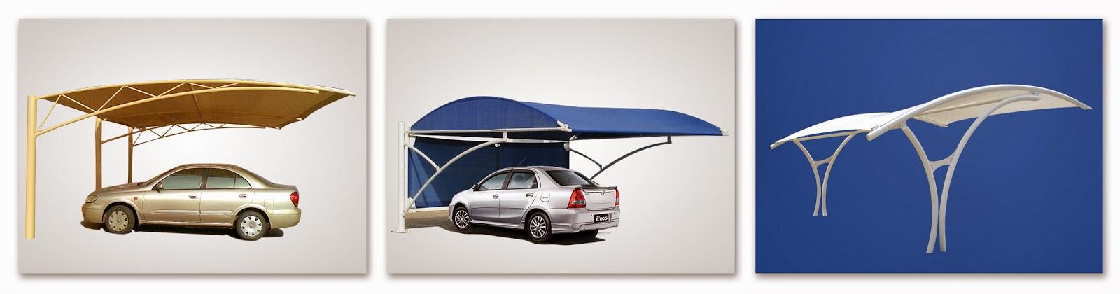 Car Parking Shade Manufacturers