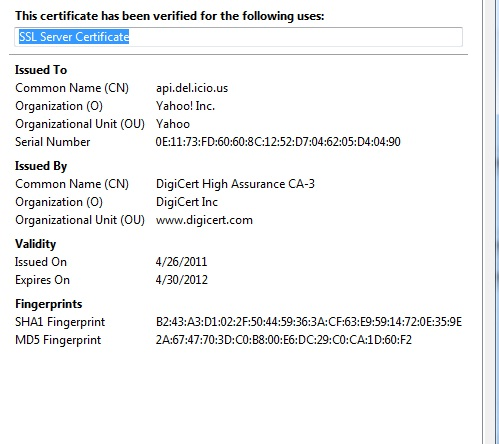 Pros And Cons Of Securing Comodo PremiumSSL Wildcard Certificate ...