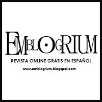 Revista Digital EMBLOGRIUM