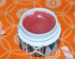 perawatan natural alami bibir sabun natural