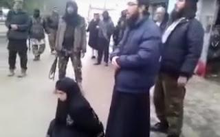 Estado Islâmico mata 19 mulheres que se recusaram a fazer sexo