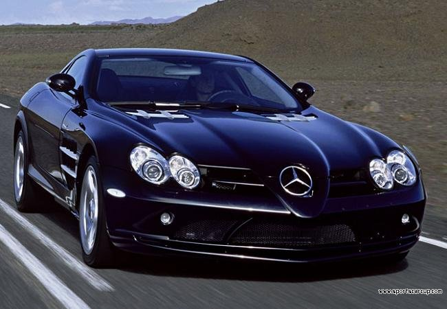 Most expensive cars what is the most expensive car in the for The most expensive mercedes benz