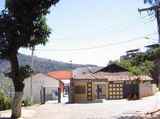 APAE DE MANHUAÇU - MG