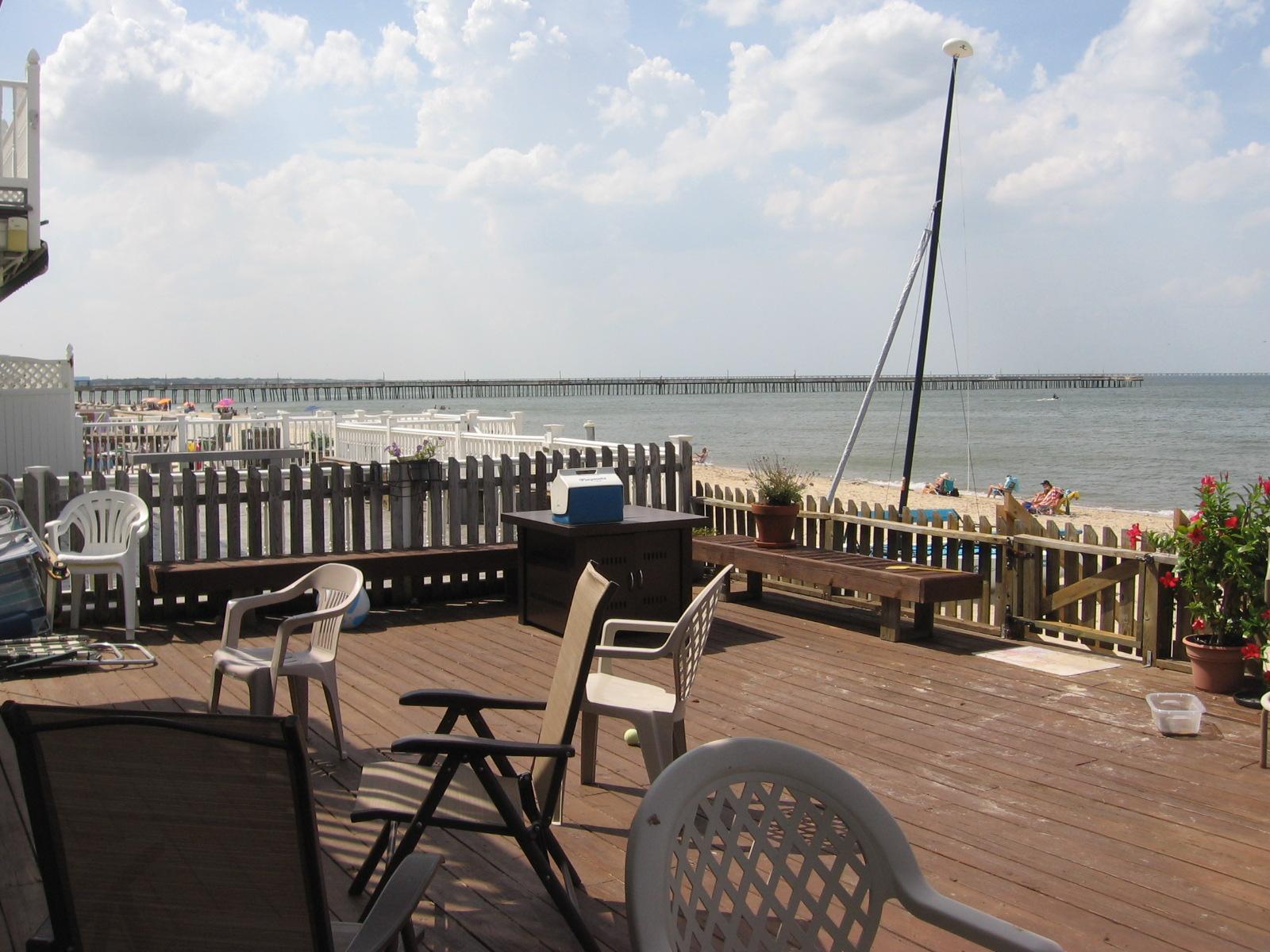 Thalia lions club bob perrine for Lynnhaven fishing pier