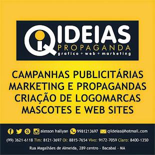 Q Ideias