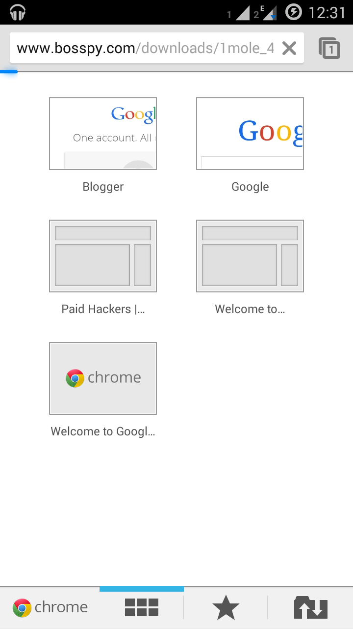 Telefonüberwachungs-Apps für Android