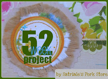 52 week project