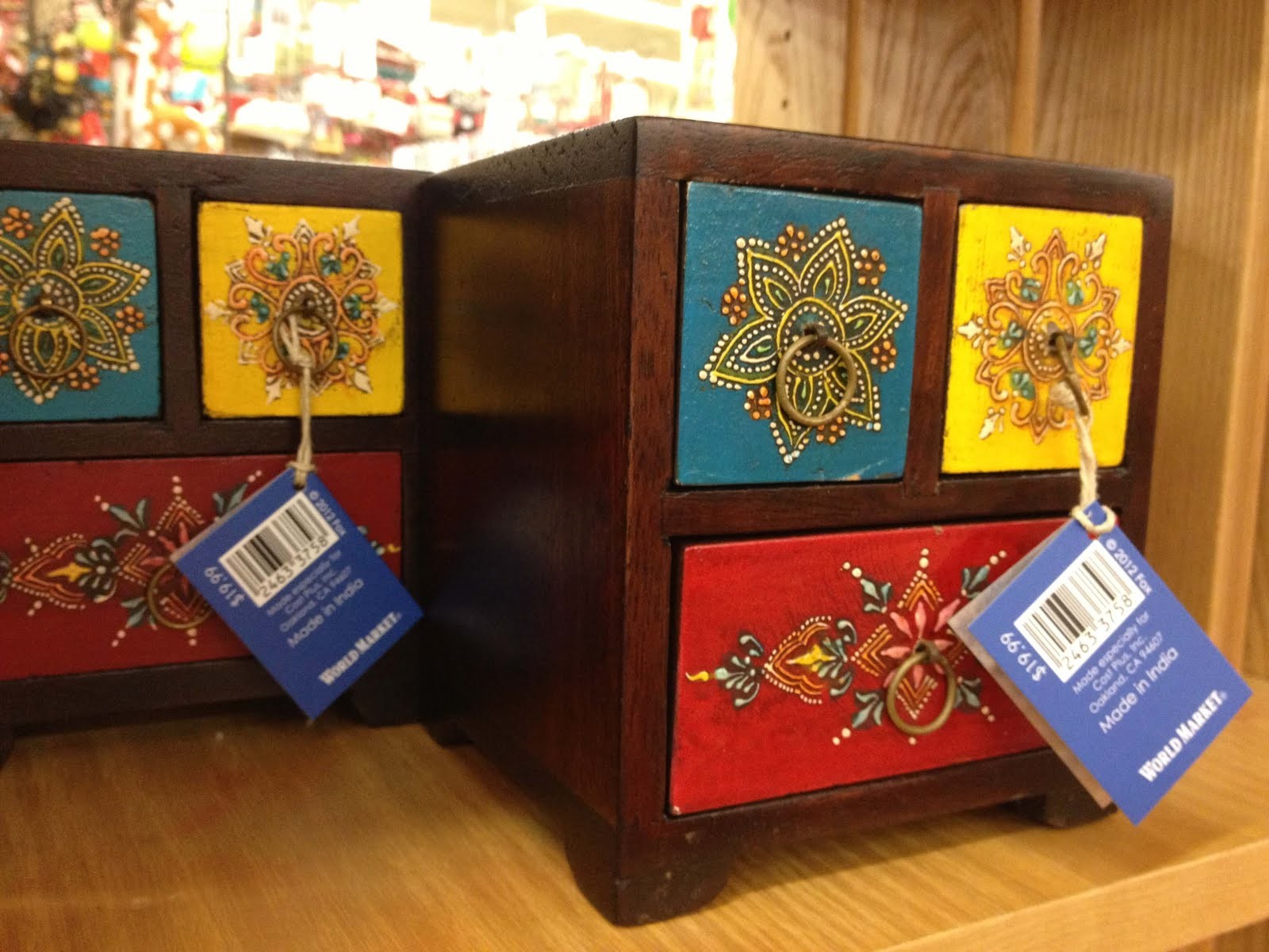 Indian Inspired Decorating Adding Color To Your Decor Life Of Pi Collection From World Market