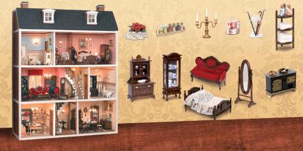 casa victoriana altaya
