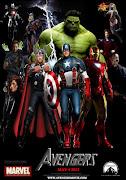 The Avengers (avengers the avengers )
