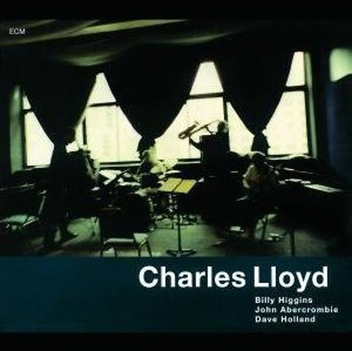 Charles Lloyd Voice+In+The+Night