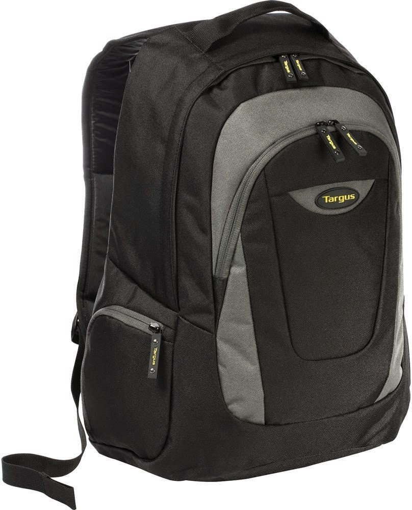Targus TSB193US-70 Trek 16 inch Backpack for Rs 758