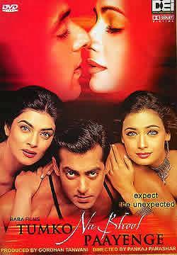 Tumko Na Bhool Paayenge (2002) Worldfree4u - Hindi Movie 475MB 720P WebHD – HEVC - Khatrimaza