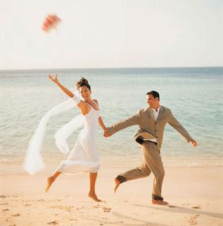 dicas de Vestidos para Casamento na Praia