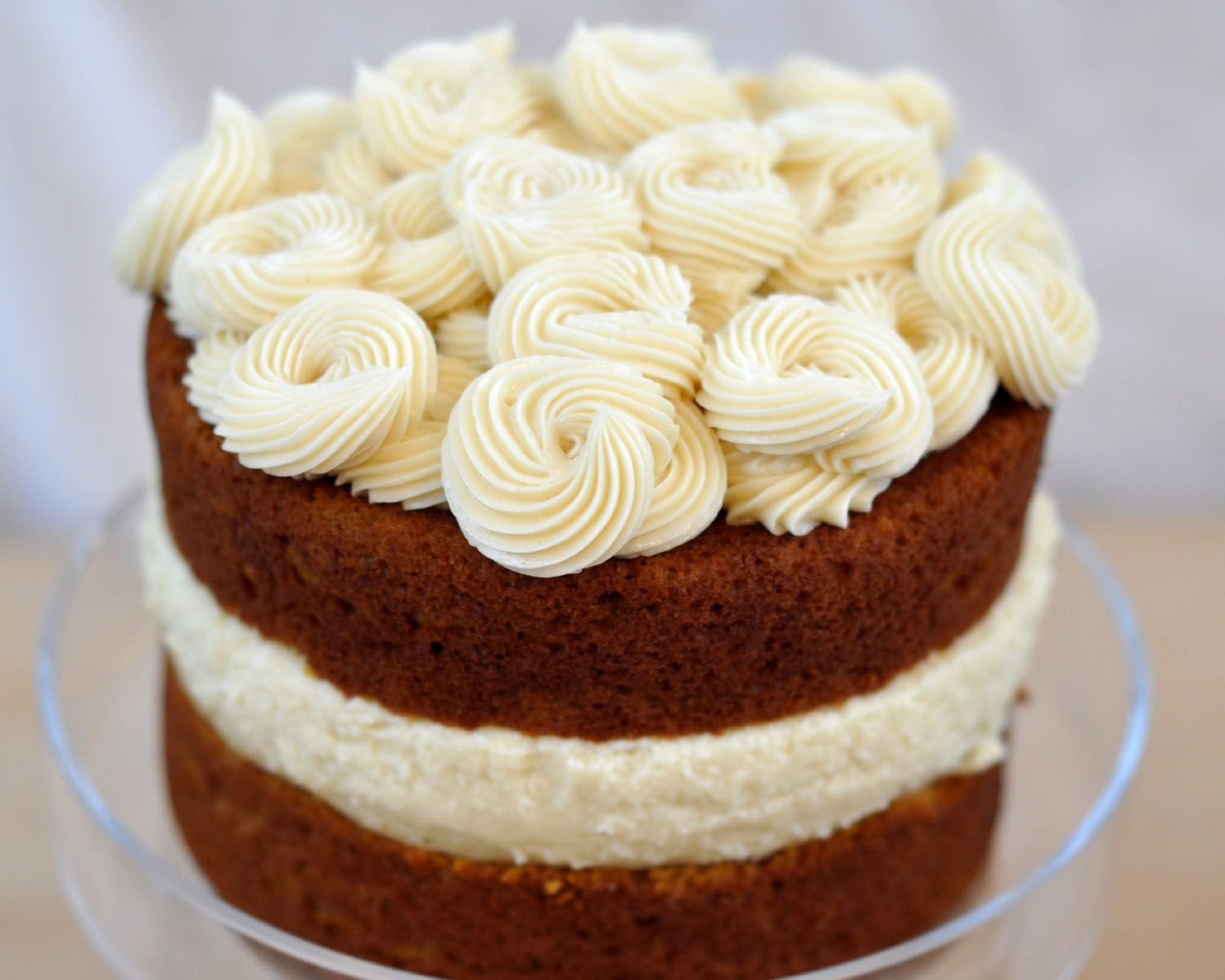 Beki Cook S Cake Blog Pumpkin Cheesecake Cake