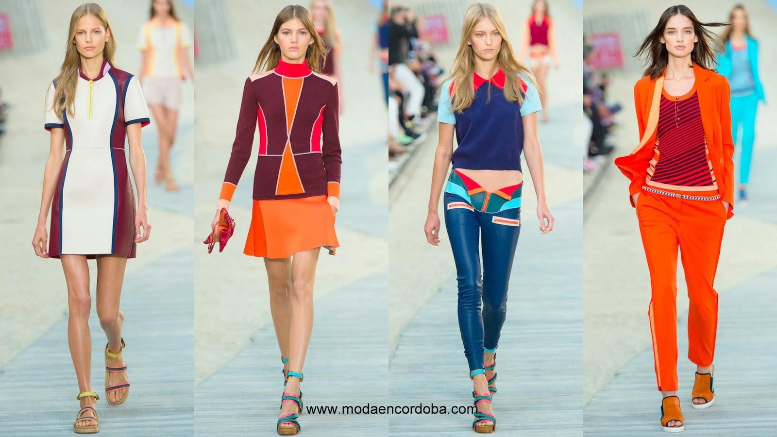 moda mujer 2014
