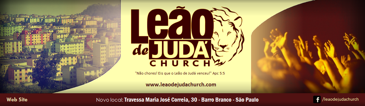 :: Leão de Judá Church ::