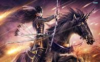 Jenny the Crusader