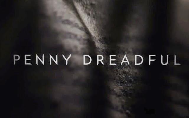 Penny Dreadful – Verbis Diablo – Advance Preview