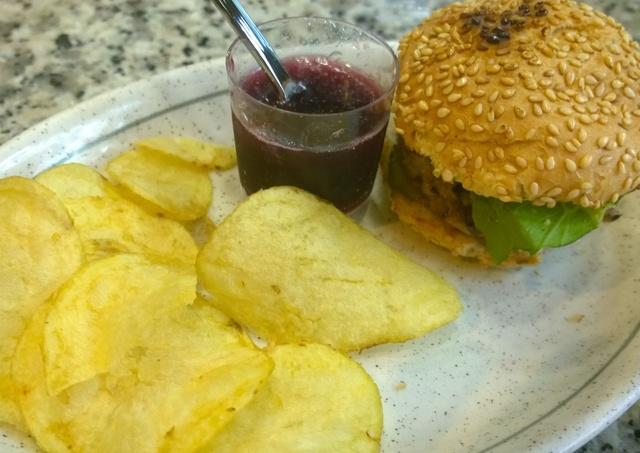 mini hamburguesa zagales valladolid