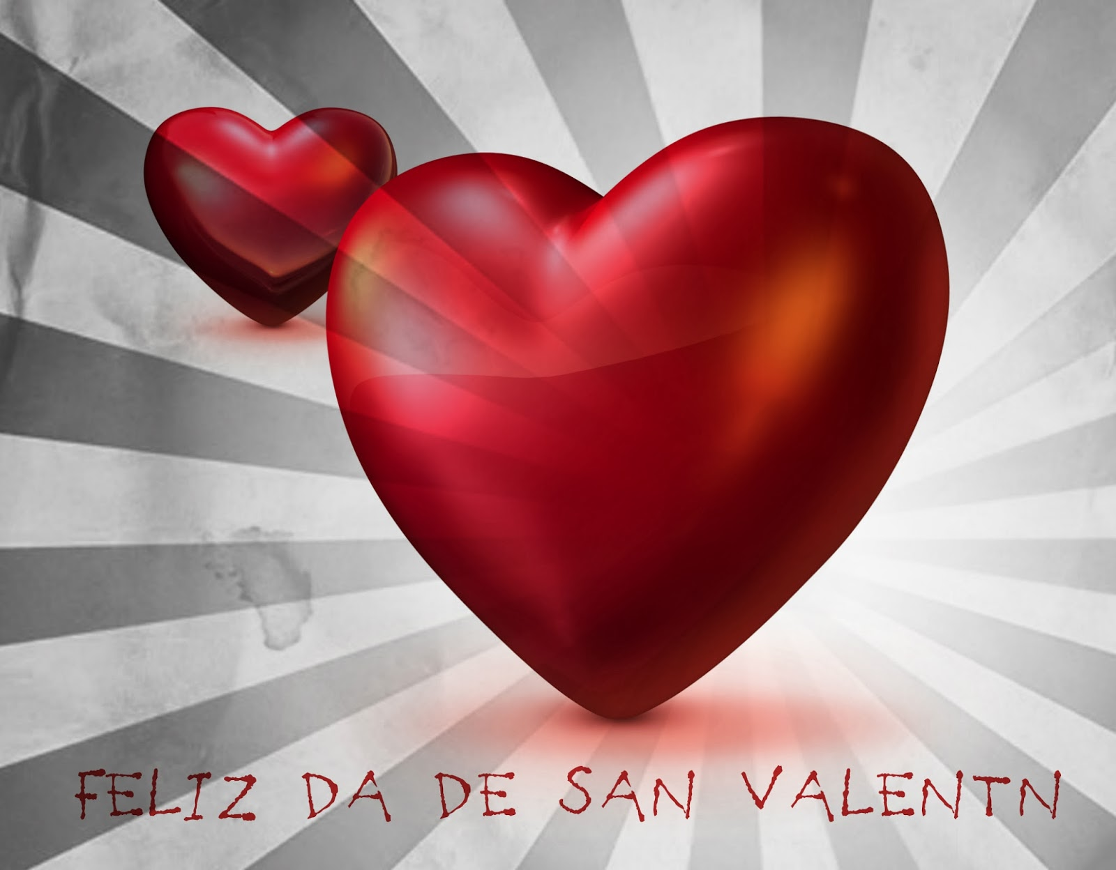 How To Say Happy Valentine's Day In Spanish