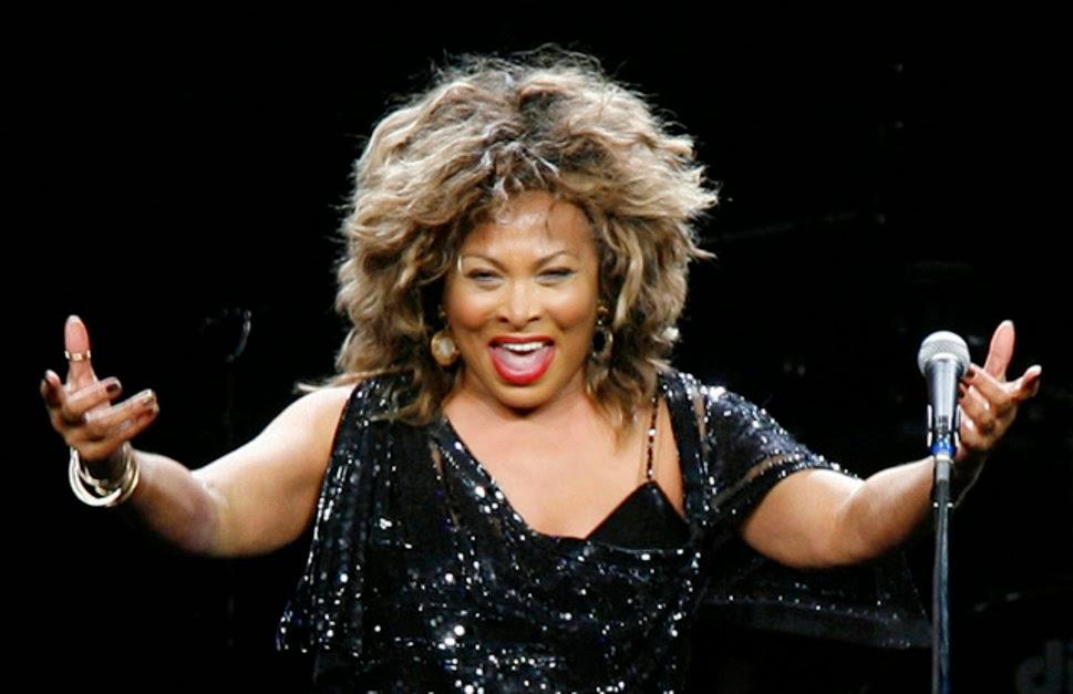 Sweet Pikin: Ever Gorgeous Tina Turner At 75